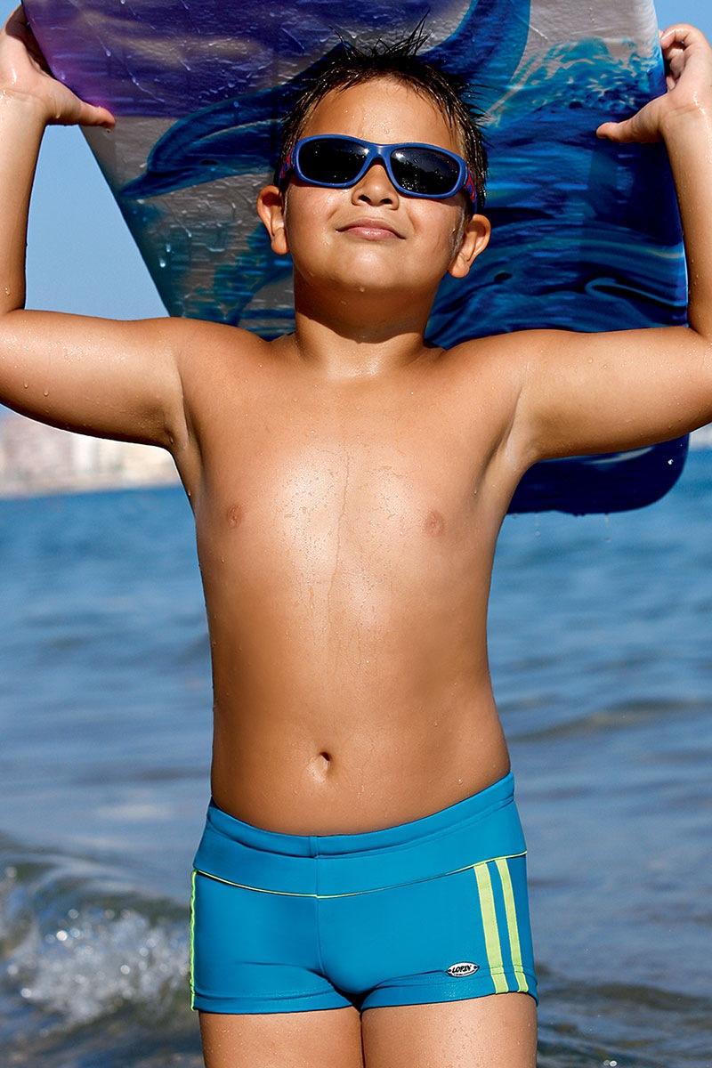 Costum de baie baietei Dennis CB4 de la LORIN