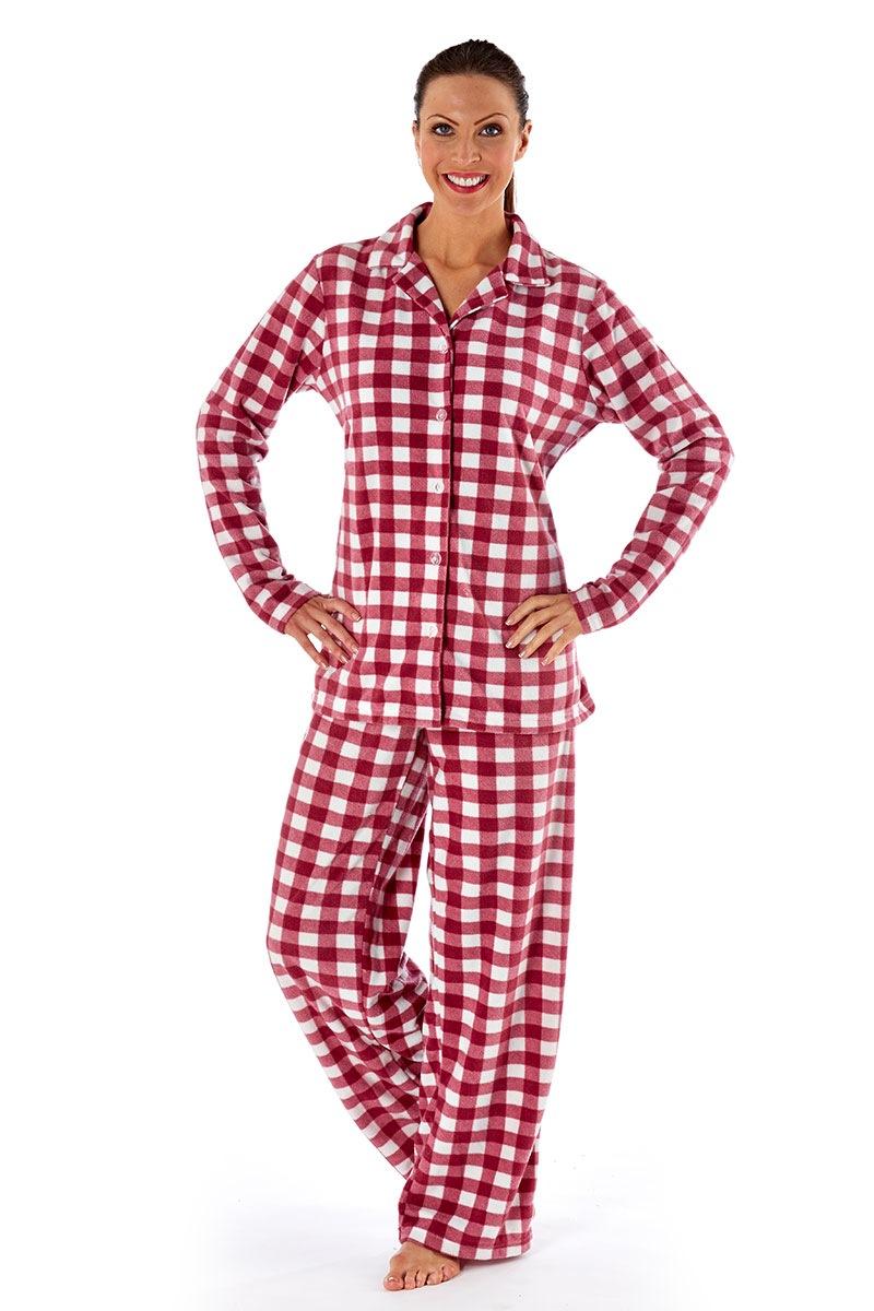 Pijama dama Jode material calduros
