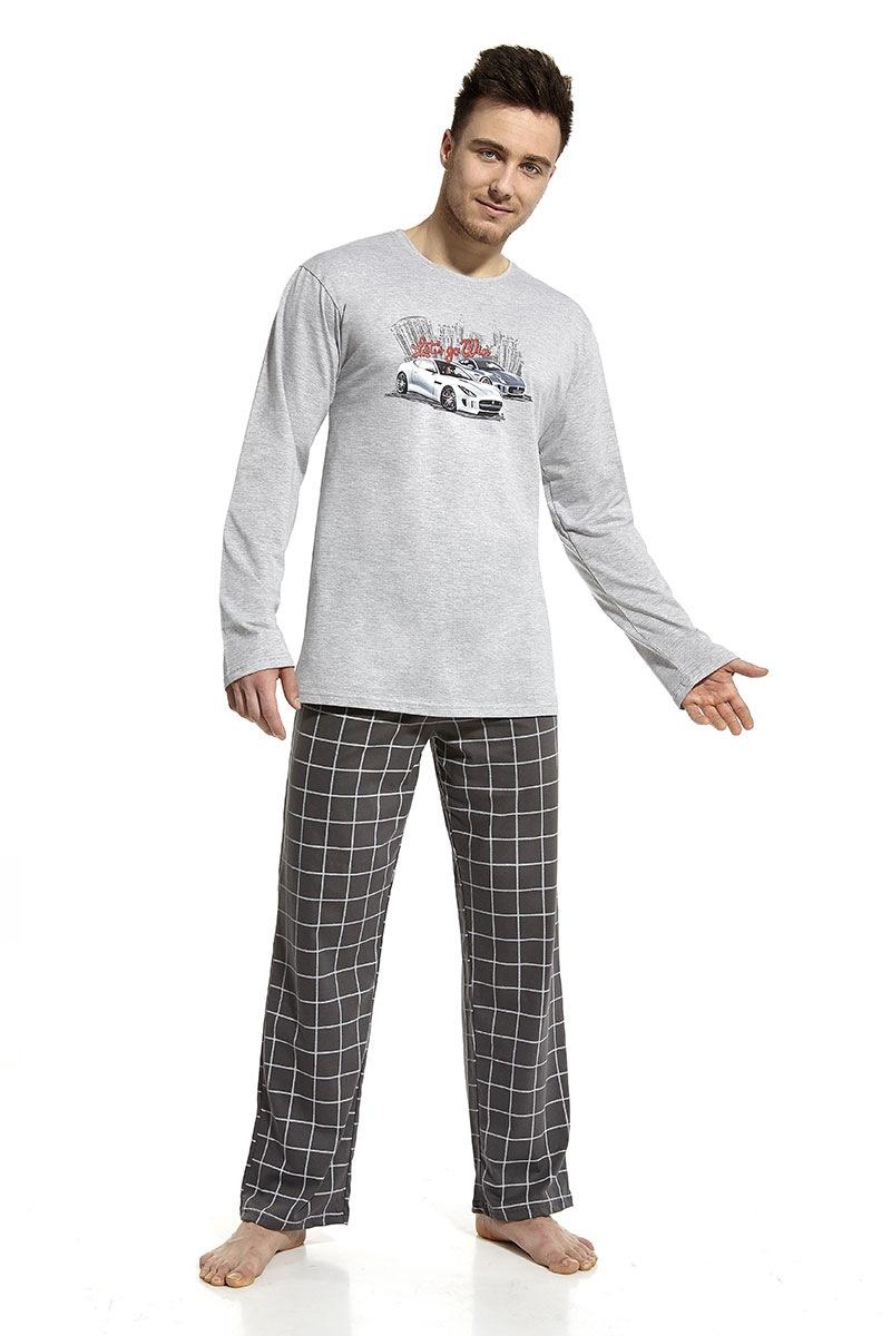 Pijama barbateasca Let?s go