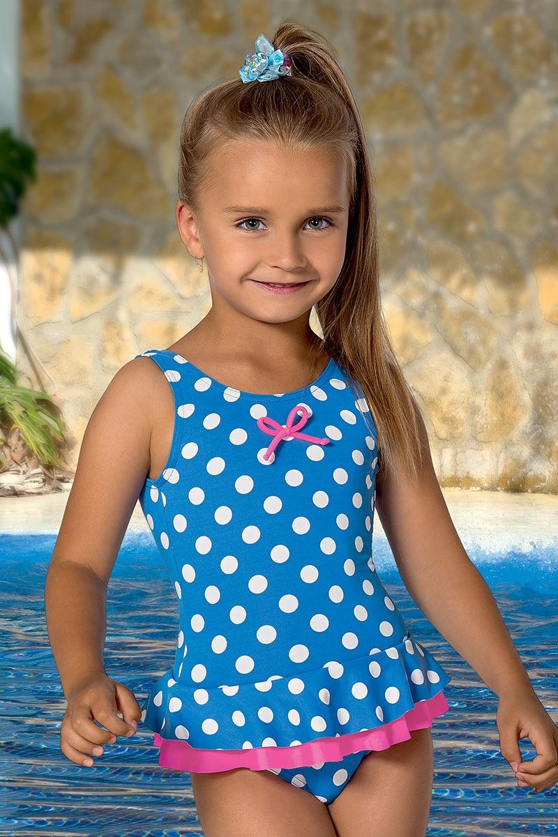 Costum de baie fetite Lili de la LORIN
