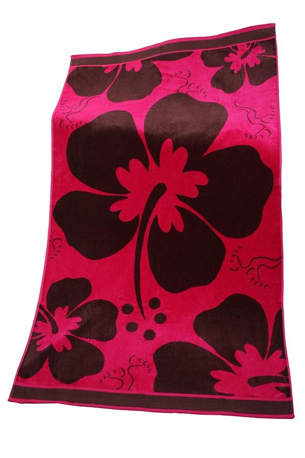 prosop-de-plaja-melrose-pink