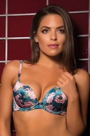 Sutien Gossard Rose Push Up
