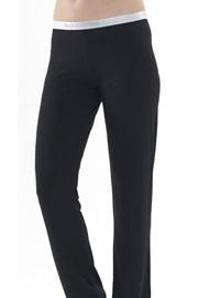 Pantalon dama Blackspade, cu micromodal