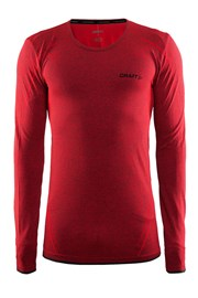 Bluza barbateasca CRAFT Active Comfort, din material functional