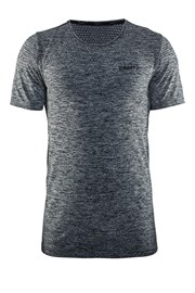 Tricou barbatesc Craft Core Seamless, material functional