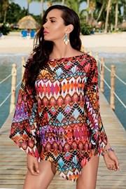 Rochie de plaja de lux Vedette