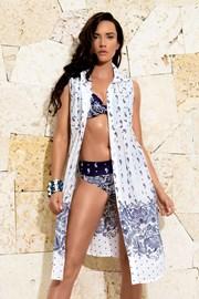 Rochie de plaja de lux Contessa