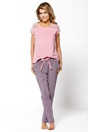 Pijama dama Alice Pink