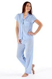 Pijama dama Amanda Blue