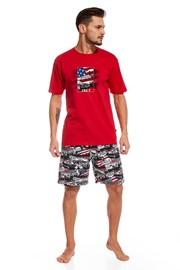 Pijama barbateasca America