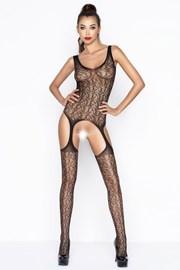 Bodystocking erotic de lux Marci