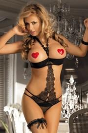 Body erotic Bernice