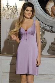 Neglijeu elegant Charlotta Lavender