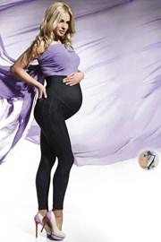 Colant Cindy gravide