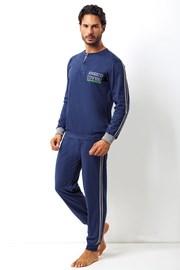 Set Antonio barbatesc - bluza, pantalon