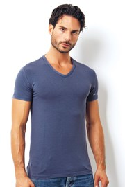 Tricou barbatesc Enrico Coveri 1501 Jeans