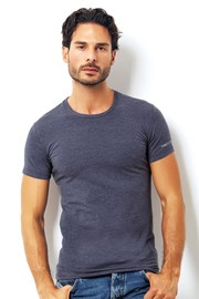 Tricou barbatesc Enrico Coveri 1504 Blue