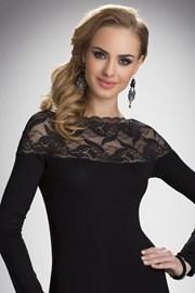 Bluza eleganta Haidi