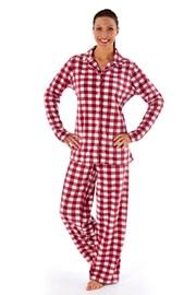 Pijama dama Jode, material calduros