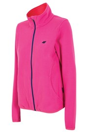 Bluza fleece Zipper de dama