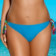 Slip costum de baie Colors
