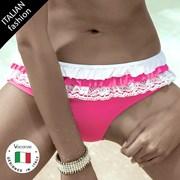 Slip costum de baie italian Lalia