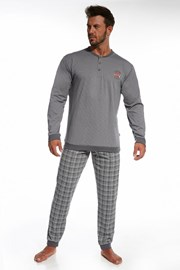 Pijama din bumbac Legend