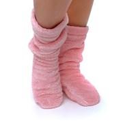 Sosete calduroase Lota Pink