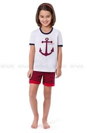 Pijama fetite Ocean Dreams