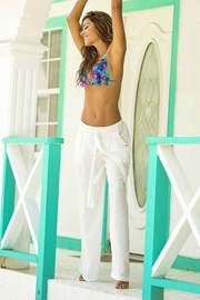 Pantalon plaja Essentials din colectia Phax