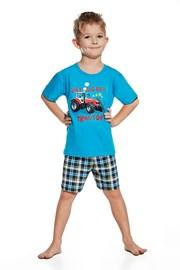 Pijama baietei Red Tractor