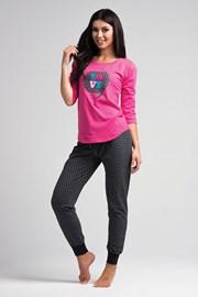 Pijama dama Love Pink