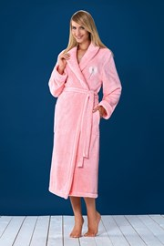 Capot dama Tess Pink