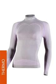 Bluza Thermo Line W03 dama gri-roz