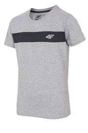 Tricou copii Grey 4f