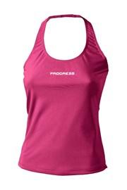Costum de baie Cascada - Tankini roz