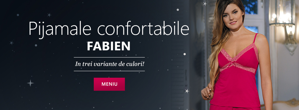 Pyžamo Fabien