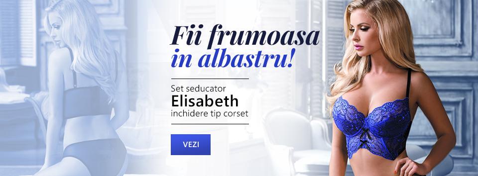 Komplet Elisabeth
