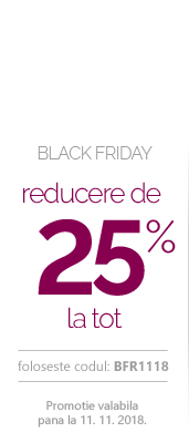 Black Friday 25 %!