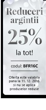 Stříbrná sleva až -25 %