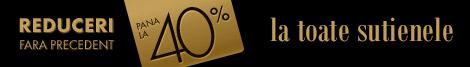Podprsenky až s -40% slevou