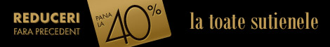 Podprsenky až -40 %