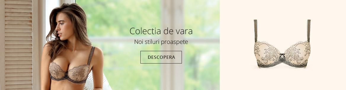 COLECTIA DE VARA
