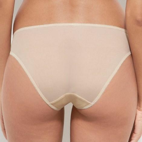 Chilot Gossard Glossies Nude dantelat