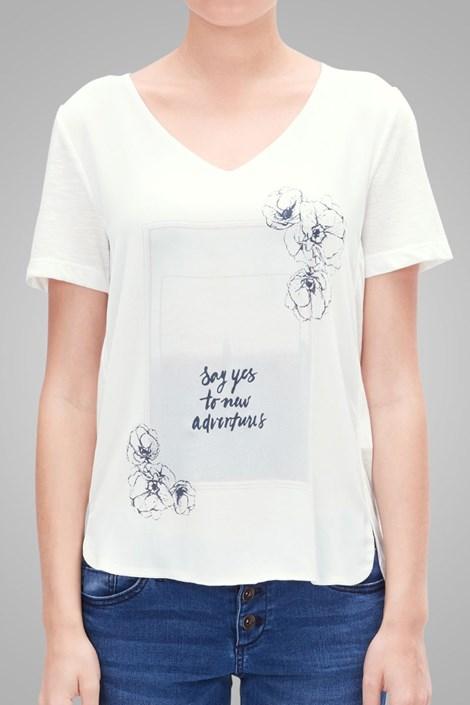 Bluza eleganta de dama s. Oliver