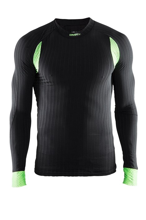 Bluza barbateasca Craft Active Extreme, negru