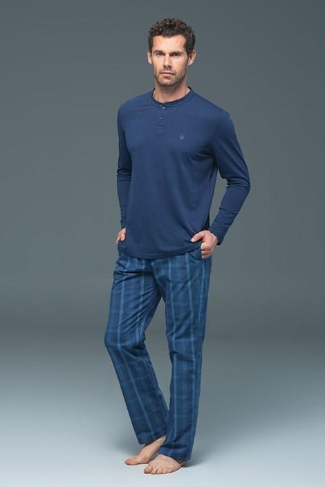 Pijama barbateasca Erik - modal