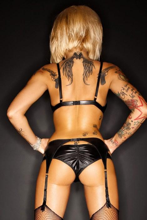 Compleu erotic Amanda Premium
