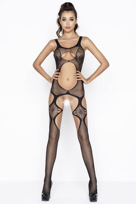 Bodystocking erotic Nati