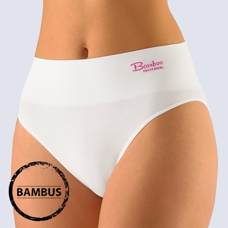 Chilot Bamboo 031 clasic, talie inalta